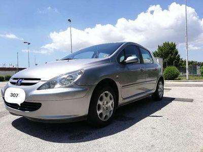 usata Peugeot 307 1.4 HDi 5p. XT