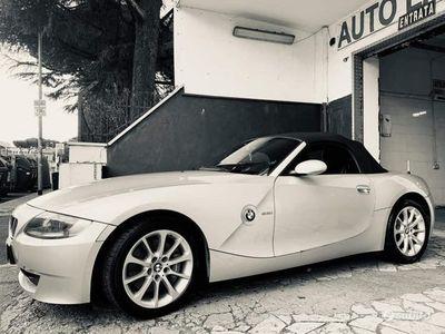 usata BMW Z4 E85 2500i 70km NUOVA