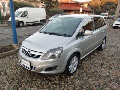 usata Opel Zafira 1.7 CDTI 110CV ecoFLEX Cosmo rif. 7263256