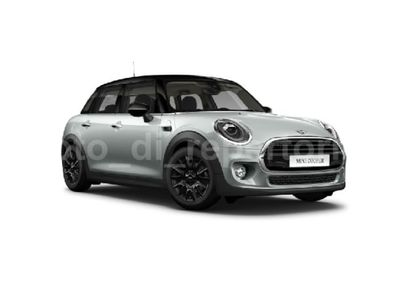usata Mini Cooper 5 PORTE5 PORTE BUSINESS XL