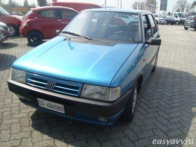 usata Fiat Uno 60 5 porte sx benzina