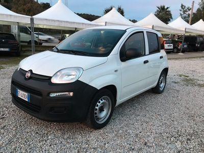 usata Fiat Panda 1.2 van autocarro due posti anno 2013