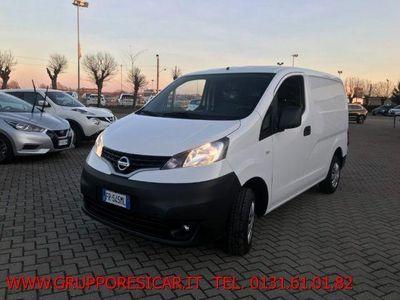 usado Nissan NV200 1.5 dCi 90CV Furgone del 2018 usata a Spineto Scrivia
