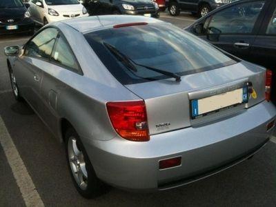 usado Toyota Celica 1.8 16V VVT-i Coupe'