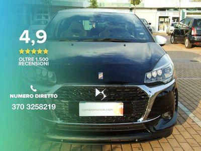 usata DS Automobiles DS3 Performance