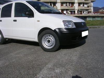 usata Fiat Panda VAN 1.2
