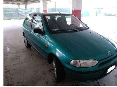 usata Fiat Palio 65 cat 3 porte
