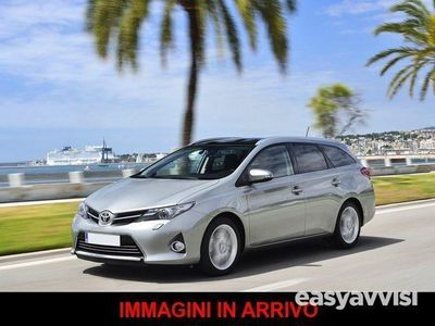 used Toyota Auris Touring Sports 1.8 Hybrid Active Plus
