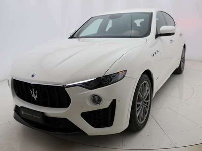 usata Maserati GranSport Levante v6 diesel awd
