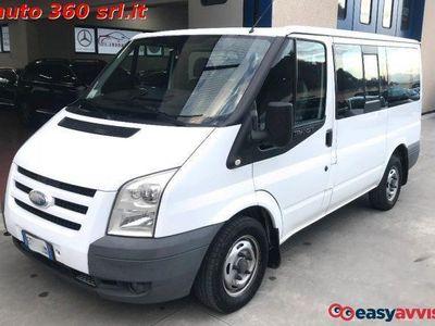 usata Ford Transit 300M 2.2 TDCi/115 9 POSTI Combi