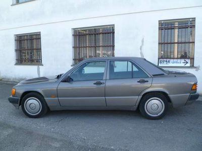 usata Mercedes 190 1.8 E cat ABS, UNIPROPRIETARIO REALE !!!