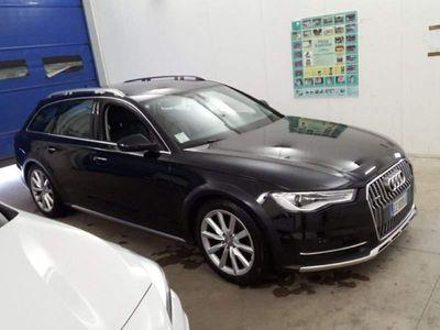 usata Audi A6 Allroad WAGON 3.0 TDI 200kW quattro S tronic Business Plus