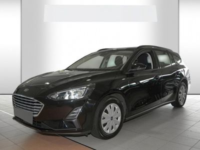 usata Ford Focus 1.0 Ecoboost Trend + Navi + Spurassistent + Pre-collision-system +