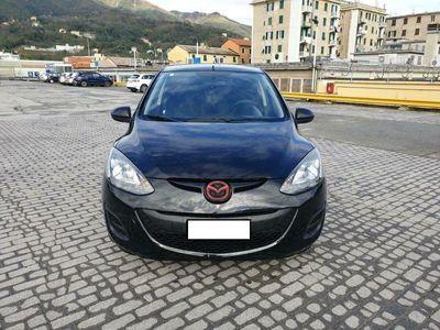 usata Mazda 2 1.3 16V 75 CV 5p. Neopatentati