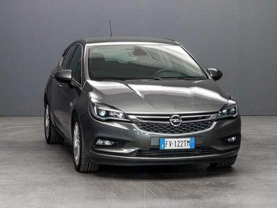 usata Opel Astra 1.6 CDTi 136CV Dynamic MT