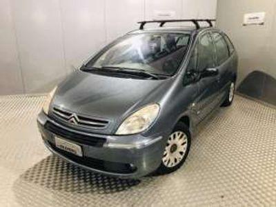 usata Citroën Xsara Picasso 1.6 16V Exclusive usato