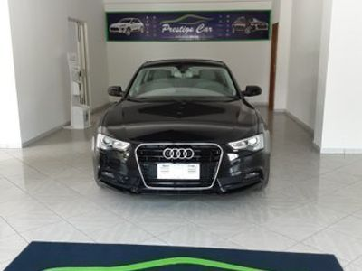 usata Audi A5 2.0 tdi spb 190 cv clean business plus