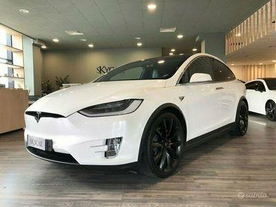 usata Tesla Model X Performance AWD
