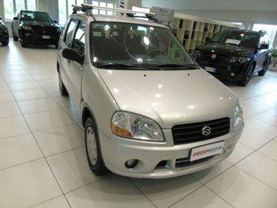 used Suzuki Ignis 1.3i 16V cat 4WD GL * 4x4 * rif. 11430985
