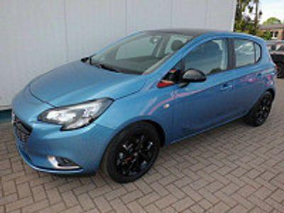 "usata Opel Corsa 1.4 Color Edition 5tg.+sitzheizung+pdc+16"""