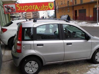 usata Fiat Panda 1.1 fire anno 04 km 58000