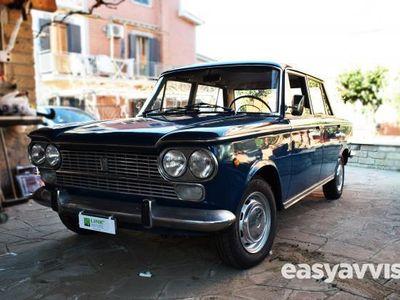 brugt Fiat 1500 benzina
