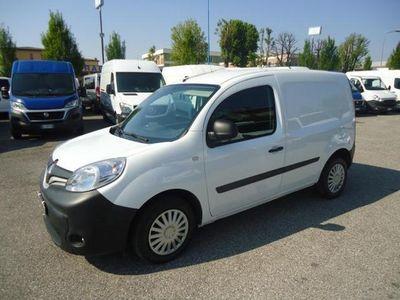 gebraucht Renault Kangoo 2016 - EURO 5B