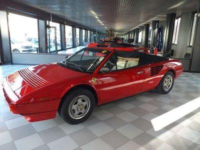 usata Ferrari Mondial