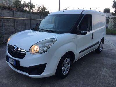 usata Opel Combo 1.6 CDTI 105CV PL-TN Van