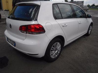 usata VW Golf 1.4 5p. Trendline FUSO rif. 7774921