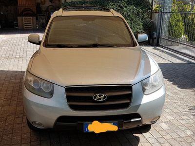 used Hyundai Santa Fe 2ªs. 06-10 - 2007