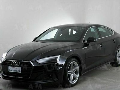 usata Audi A5 Sportback 40 TDI S tronic Business Advanced nuova a Paruzzaro