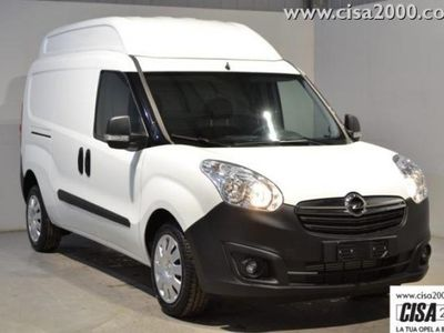 usata Opel Blitz Combo 1.6 CDTI 120CV EcoFLEX PL-TA Van(1000kg) E6