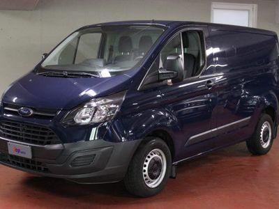 usata Ford Custom TRANSIT2.2 DCI 125 PS 270 LH1 270 12250 + MWST