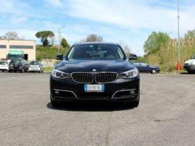 usata BMW 325 Gran Turismo d Luxury