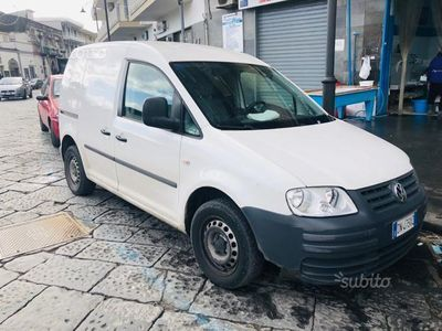 brugt VW Caddy Caddy 2.0METANO COINBENDATO