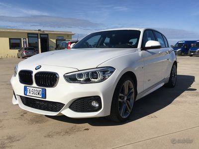 usata BMW 125 Serie 1 d 225CV Msport - 2015