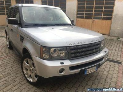 brugt Land Rover Range Rover 2.7 TD V6 HSE Torino