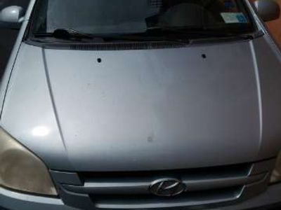used Hyundai Getz - 2003