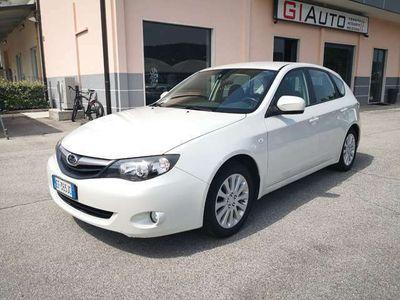 usata Subaru Impreza 2.0r 4qgp