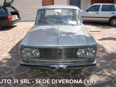 usata Lancia Fulvia 1.3 B 2a Serie ASI