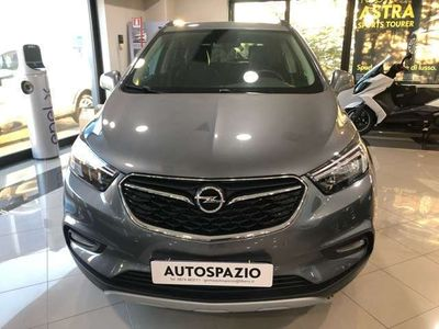 usata Opel Mokka X 1.6 CDTI Ecotec 136CV 4x2 Start Innovation