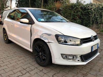 gebraucht VW Polo 5ª serie - 2011 1.2tdi 55kW