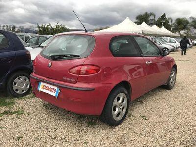 usata Alfa Romeo 147 1.6i 16v T.s. 3p. Connect Usato