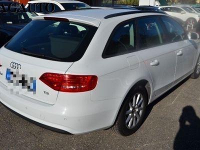 usata Audi A4 Avant 2.0 TDI 150 CV Advanced 24 MESI DI GARANZIA rif. 7178771