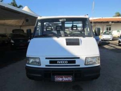 usata Iveco Daily 35 10 cassone diesel