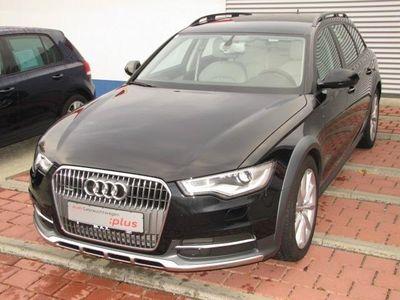 usata Audi A6 Allroad 3.0TDI QUATTRO S-TRONIC 313CV