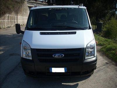 usata Ford Transit 350EF 2.4 TDCi/140 7 POSTI KM ORIGINALI BELLO