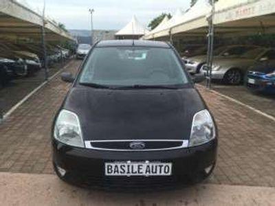 used Ford Fiesta 1.4 TDCi 5p. Zetec