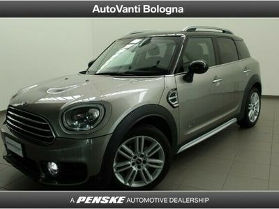 usata Mini Cooper D Countryman 2.0 Hype Countryman ALL4